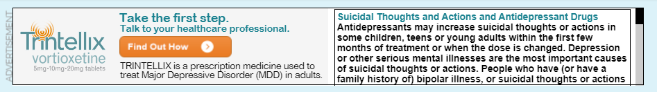 Another Hypothesized Contributor to Youth Suicide That We're